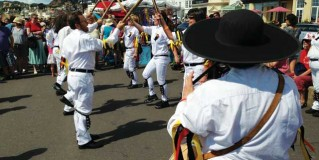 Whats On: Sidmouth Folk Week