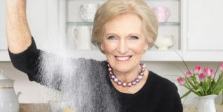 An Exclusive Interview with Mary Berry