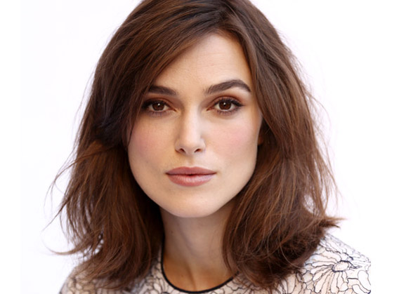 An Interview with Keira Knightley