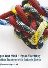 Win an Untangle Your Mind, Relax Your Body: Relaxation Training CD