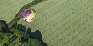 Go Here: Aerosaurus Balloons