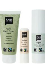 Win An Autumn Nourishing Skincare Gift Set Worth £50!