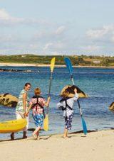 Win a luxurious Isles of Scilly mini-break!