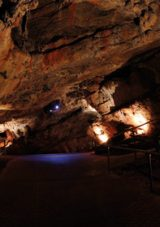 Win a pair of tickets to Kent's Cavern!