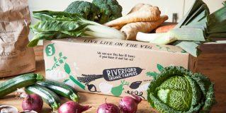 Win a Riverford Organic Quick Recipe Box!