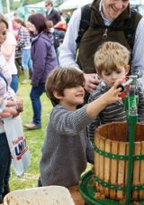 Win tickets to the Devon County Show 2017!