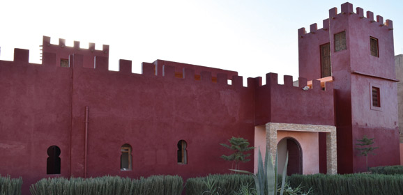 Win a Moroccan Riad Holiday!