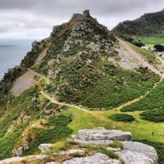 Go Here… Valley of Rocks