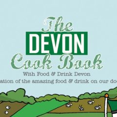 Win a copy of The Devon Cook Book!
