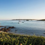 Win a return Fly & Sail return ticket to the Isles of Scilly