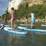 Win one of three activity days out in Seaton