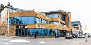 The Deck Restaurant, Exmouth