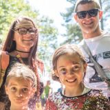 Win a Family Weekend ticket to Camp Bestival 2018!