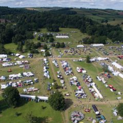 Win a Family Ticket to The Mid Devon Show!