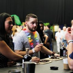 Win a pair of tickets to the UK Rum Festival in Exeter!