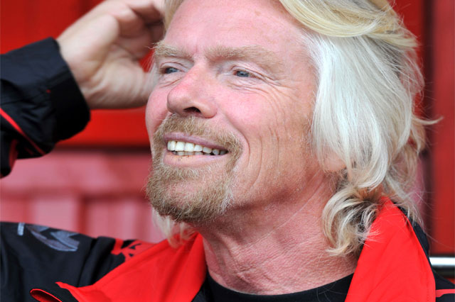 Branson's New Era – An Interview with Sir Richard Branson