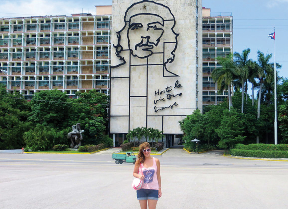 A postcard from… Havana