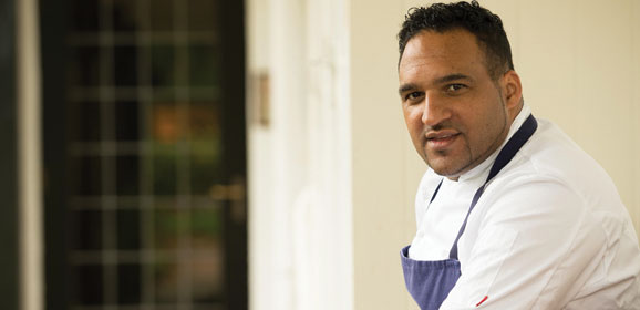 15 Minutes with… Michael Caines