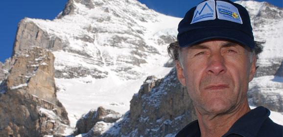 Sir Ranulph Fiennes: The World's Greatest Living Explorer