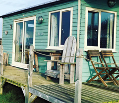 Gower Glamping