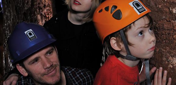 Go Here… Exeter's Underground Passages