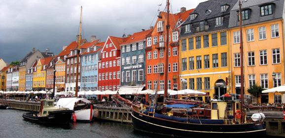 A Postcard from… Copenhagen