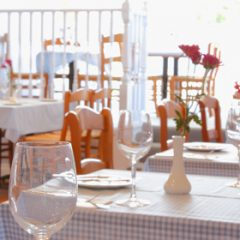Win a Three Course Meal for Two at The Chronicle Restaurant, Exmouth