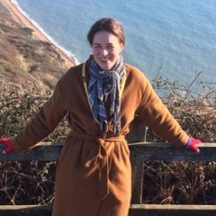 15 Minutes with… Frances Tophill
