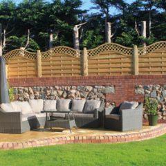 Win a £500 Garden Makeover!