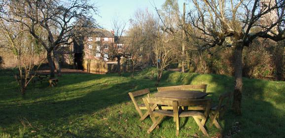 Clyston Mill Circular Walk
