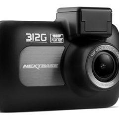 Win a Nextbase 312GW Dash Cam!