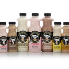 Win a Bundle of Shaken Udder Goodies!