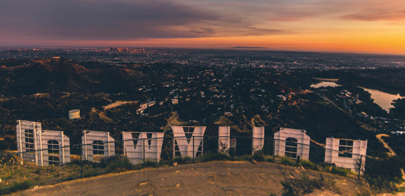 A Postcard from… Los Angeles