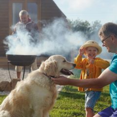 Win a Family Wigwam Holiday!