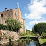 Win a Two Night Stay at Bickleigh Castle