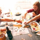 Win a Game Session and a Meal for Four at Board, Exeter