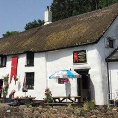 The Cridford Inn, Trusham