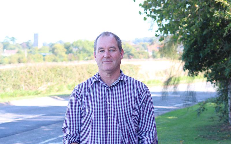 Meet the Team – One Magazine Owner, Bruce Hetherington