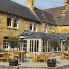 Win a Cotswolds Escape for Two with Breakfast!