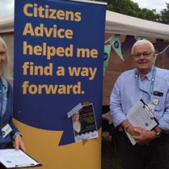 Citizens Advice: Your Helping Hand for Eighty Years
