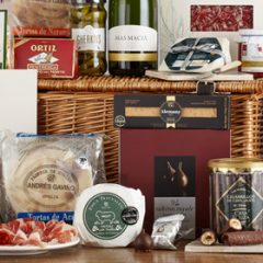 Win a Brindisa Spanish Christmas Hamper