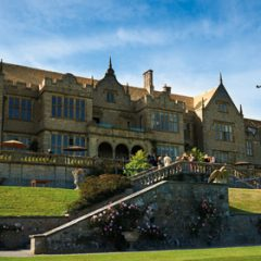 Win a Spa Day at Bovey Castle