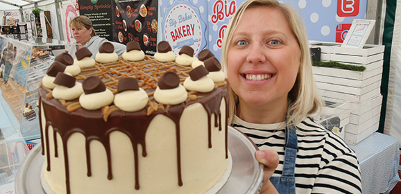 Win Tickets to the Exeter Festival of South West Food & Drink!