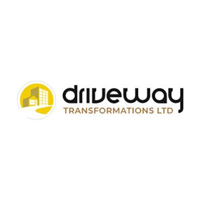Driveway Transformation