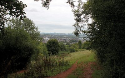 Barley Valley Nature Reserve Walk