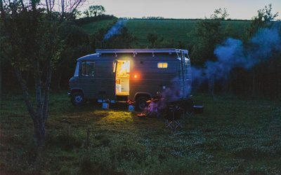 Win a Glamping Staycation in the South Hams!