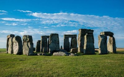 Win an English Heritage Annual Pass for Two!