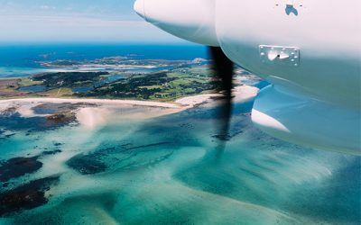 Win a Trip to the Isles of Scilly from Exeter Airport!
