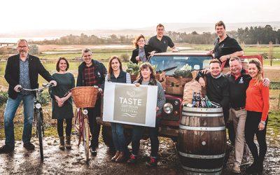 Win Tickets to a Taste East Devon Event