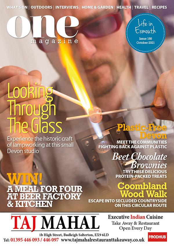 One-magazine-EXMOUTH-Oct21